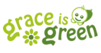 Grace is green