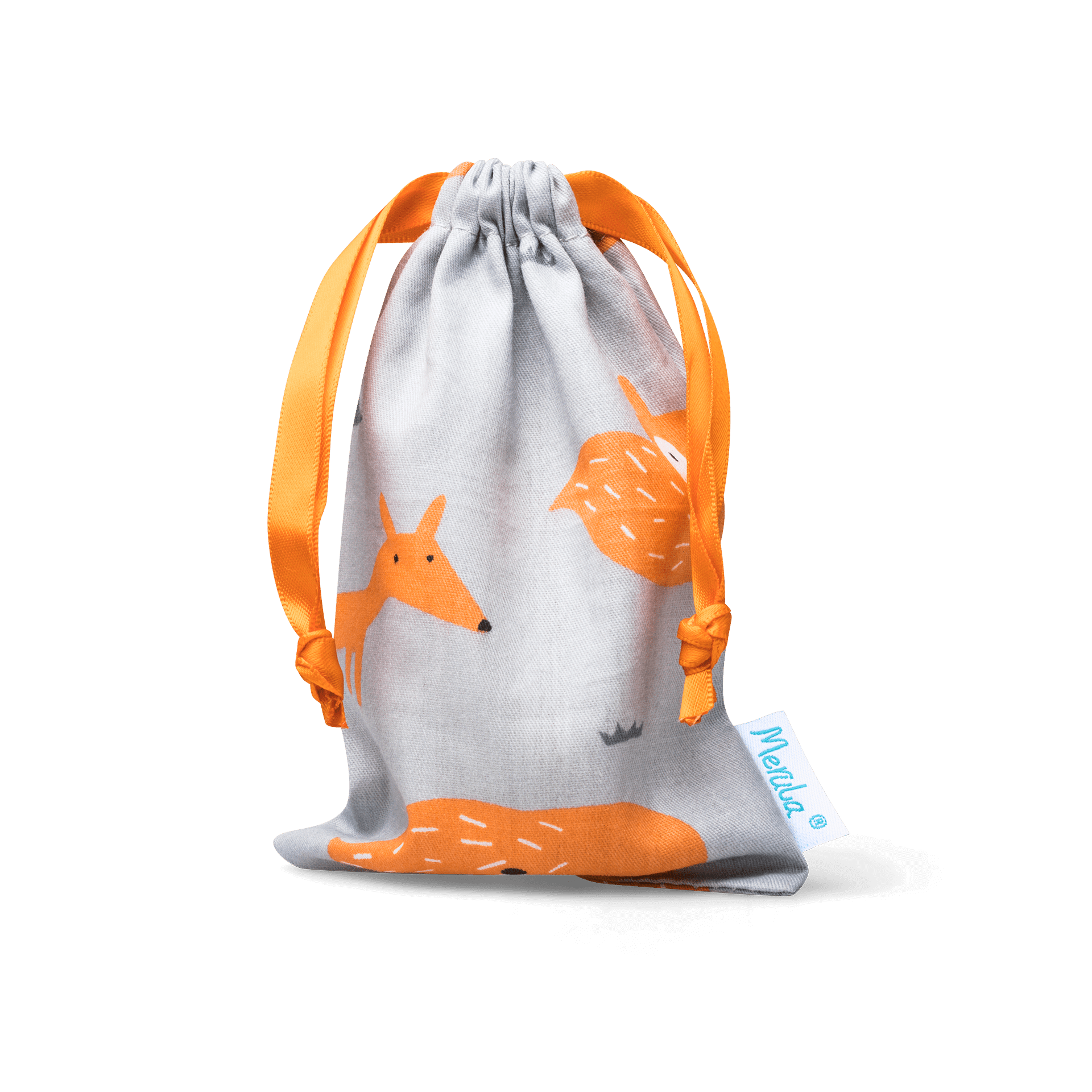 Merula Beutel fox