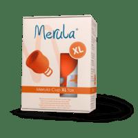 Merula Cup XL fox 3