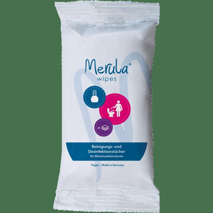 Merula Wipes 1