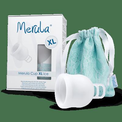 Merula Cup XL ice 7