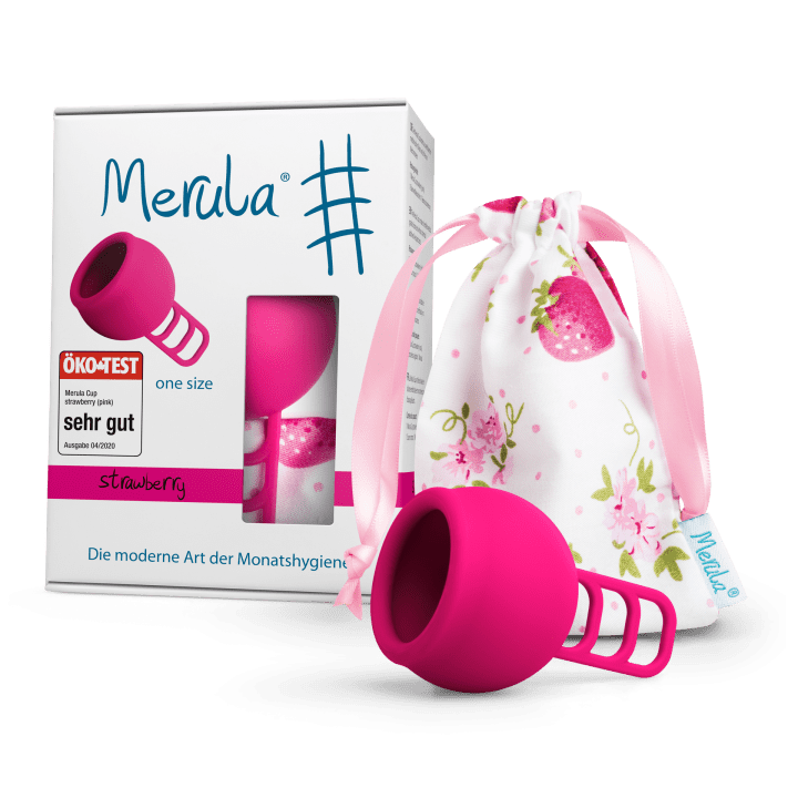 Merula Cup strawberry 4