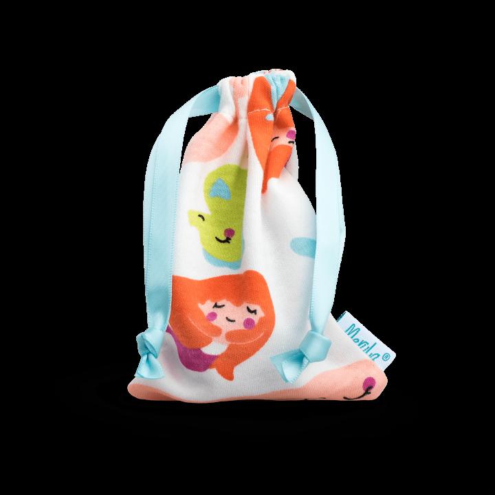 Merula Beutel mermaid