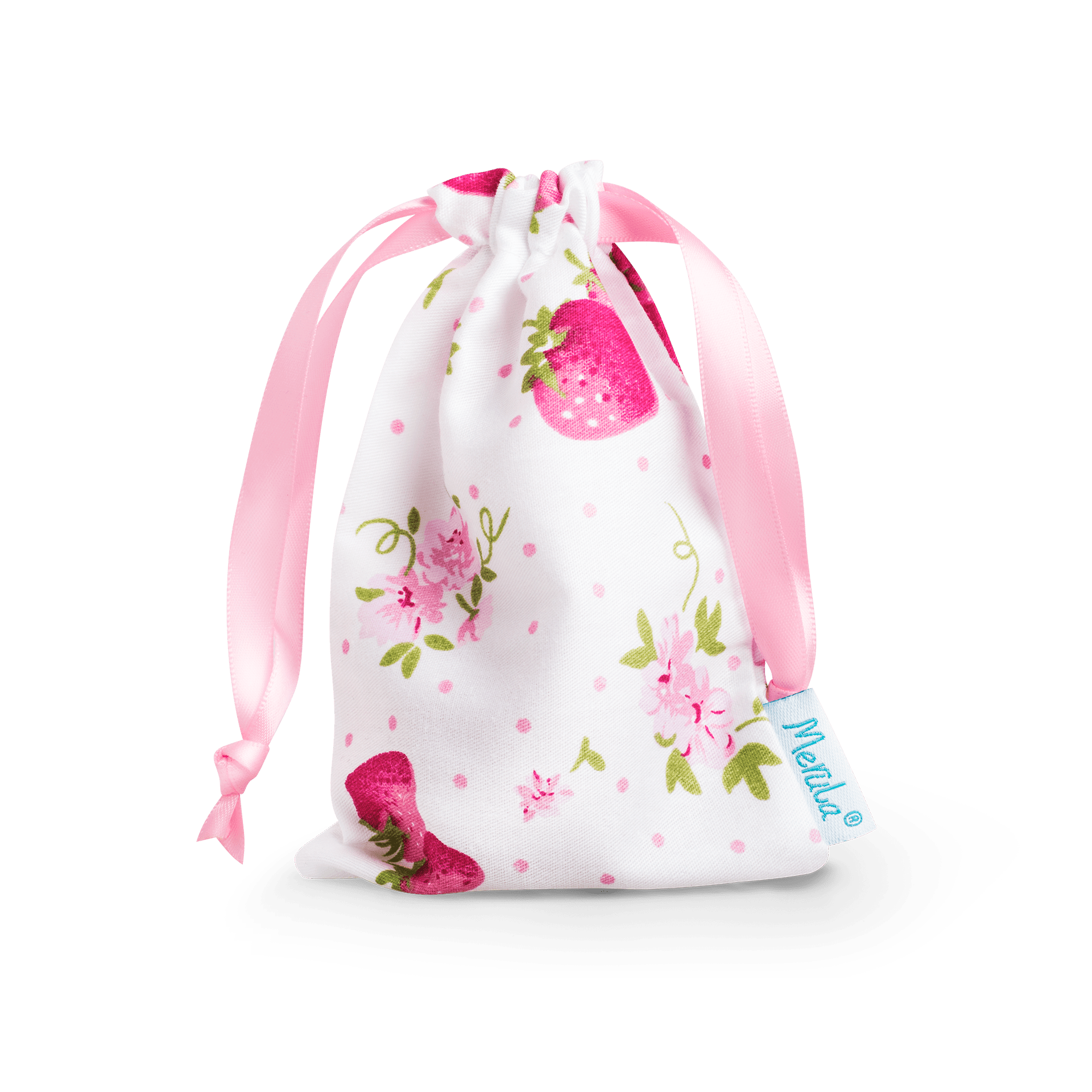 Merula Beutel strawberry