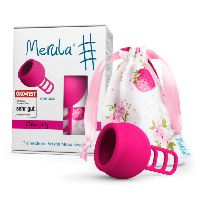 Merula Cup strawberry 3