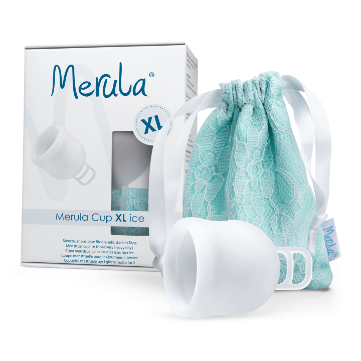 Merula Cup XL ice 4