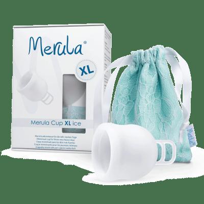 Merula Cup XL ice 6