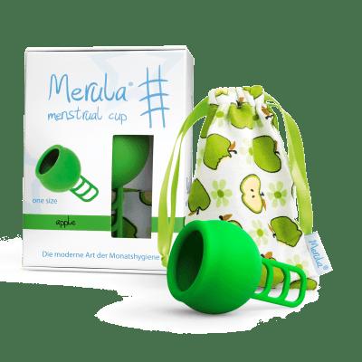 Merula Cup apple 1