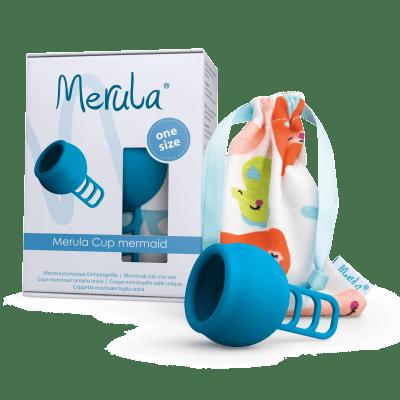 Merula Cup mermaid 1