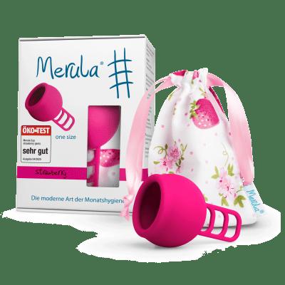Merula Cup strawberry 8