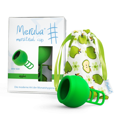 Merula Cup apple 2