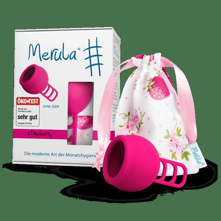 Merula Cup strawberry 9