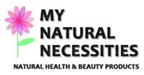 My natural necessities